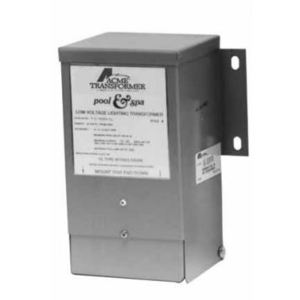 Acme T79105SL Transformer, Pool & Spa, 120VAC Input, 12/13/14VAC Output, 500VA