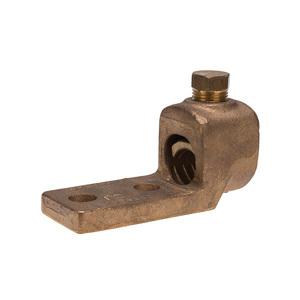 NSI Tork TL1000-L2 Terminal Lug 1000-750 Bronze