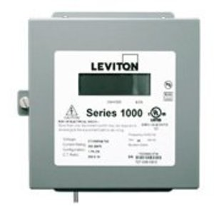 Leviton 1N480-11 S1K 2P 3W 100:01A IND *** Discontinued ***