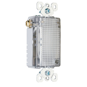 Pass & Seymour TMHWL-ECC Hallway Light, LED, with Sensor *** Discontinued ***