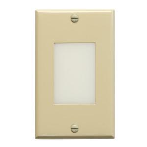 Kichler 12654IV LED STEP LIGHT LENS