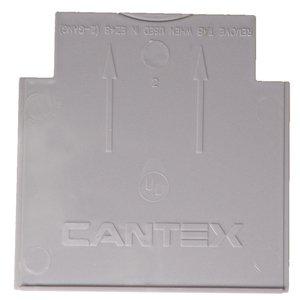 Cantex EZLVD Low Voltage Box Divider