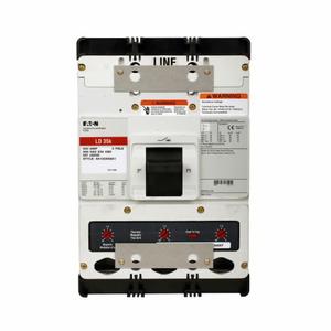 Eaton LDB3300 CUT LDB3300 3P 300A BKR