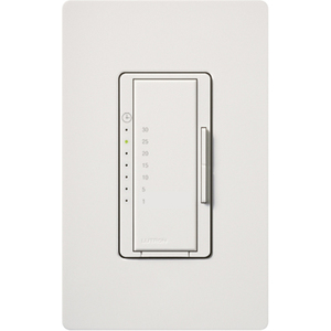 MA-T530G-WH ECO TIMER 1-30MIN AUTO OFF
