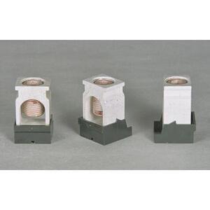 ABB TCAL29 Breaker Molded Case, Lug Kit, #8-350MCM, AL/CU, for SF250