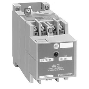 Allen-Bradley 700-RTC30Z040U1 SOLID STATE