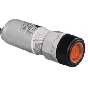 R. Stahl 8018003020 Illuminated Pushbutton, Panel Mount