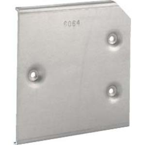 Hubbell-Killark 15515 Metal Pan, Fits 12x18 Box Cl1