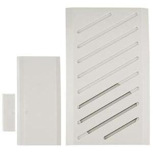Carlon RC3260 White Wired Chime Kit