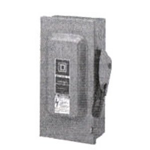 Square D H463 SQD H463 SWITCH FUSIBLE HD 600V