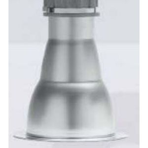 Hubbell-Prescolite 4D5 TRIM 4IN OPEN VERTICAL