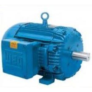 Weg 01018XT3E215TC Motor, Explosionproof, 10HP, 460VAC, 1800RPM, 3PH