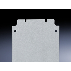 Rittal 1563700 Mounting Plate For KL and KL-HD Enclosures