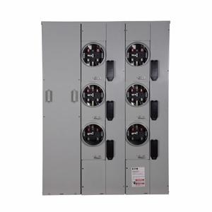 Eaton 1MP6206RRLP ETN 1MP6206RRLP Ringless Meter Pack