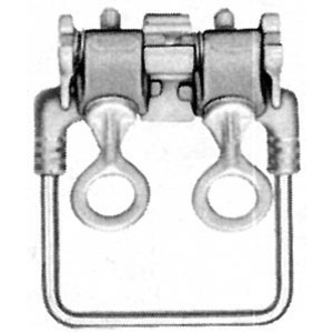 A.B. Chance BHLS025019E STIRRUP CLAMP