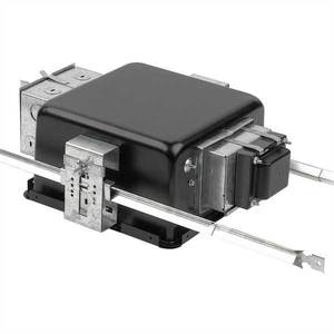 """Lightolier C4LVMU Non-IC Housing, Frame-In Kit, 4-1/2"""", Magnetic"""