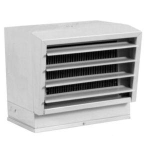Berko HUH1048M Industrial Horizontal Unit Heater, 10000W, 480V