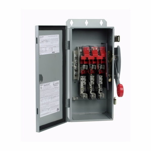 Eaton DH221NDK Heavy Duty Safety Switch