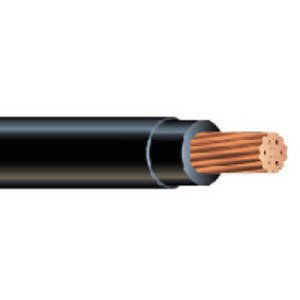 Multiple THHN250STRBRN2500RL 250 MCM THHN Stranded Copper, Brown, 2500'