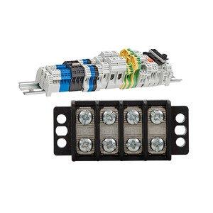 Eaton/Bussmann Series JN4 4CKT JUMPER-NDNV4