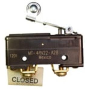 Micro Switch MT-4RV22-A28 MICRO MT-4RV22-A28 CONTACT BLK