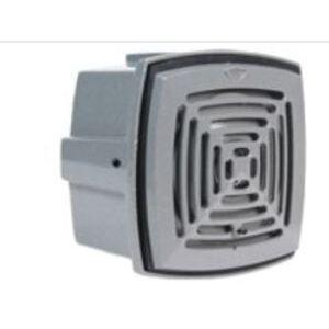 Edwards 876-N5 Vibrating Horn, Grille Type, Outdoor, 120V AC