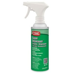 CRC 03114 13 FL OZ SUPER DEGREASER