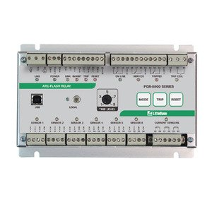 Littelfuse PGR-8800-00 Arc-Flash Protection Relay