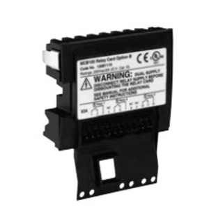 GE OPCRLY Drive, General Purpose, Relay Output Module, 3 Form C, 2A @ 240V