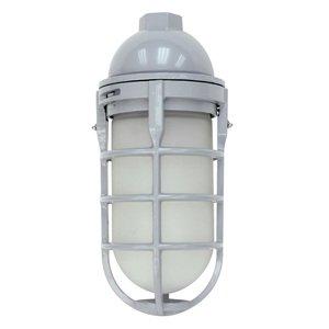 Cree Lighting C-VT-A-SMPD-9L-40K-GR LED Vapor Tite, Small, 120V, Pendant Mount, 900L, 4000K, Gray