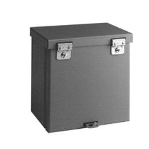 Eaton B-Line 10104-RTHC N3r Hc Enclosure W/ Ko 10x10x4