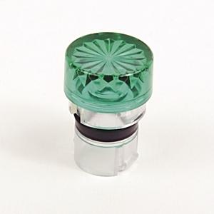 Allen-Bradley 800MR-N1G CAP GREEN COLOR FOR