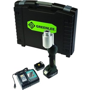 Greenlee LS100X11A Punching Tool Kit