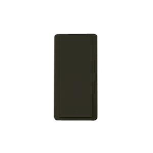 Lutron DVFSQ-F-BL Fan Control, Diva, Black
