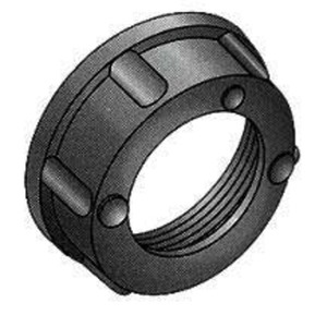 "FIT2608 2"" PLASTIC BUSHING"
