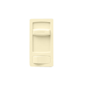 Lutron CTCL-153PH-AL Dimmer, Skylark, CFL/LED/Incandescent/Halogen, 150