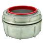 """Cooper Crouse-Hinds ST9 Conduit Hub, Size: 3-1/2"""", Zinc Die Cast"""