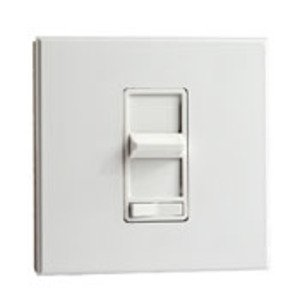 Leviton 82000-W 6LIDE DIMMER *** Discontinued ***
