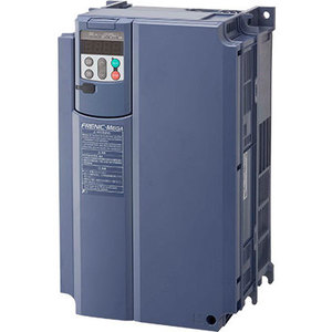 Fuji Electric FRN001G1S-4U Variable Speed Drive, Frenic, 1HP, 480VAC, 2.5A, 3PH, with Brake