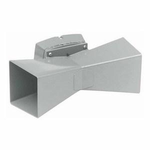 Edwards 872DPO-N5 120V Double Projector Horn