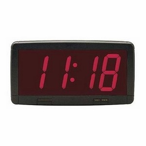 1900MS12-24 DIGITAL CLOCK