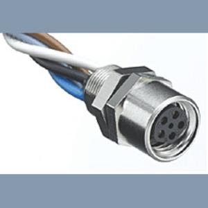 Woodhead 4R3P00A27C300 NC 3P F/FR 300MM