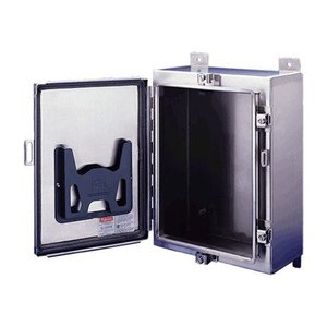 nVent Hoffman A302408LPEMCSS Stainless EMC Encl. 30.00x24.0