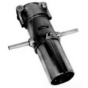 Appleton AP40044E-RS 400a Rs Plug Assy 4w4p S1 I.5d