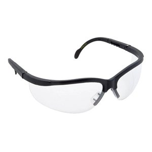 Greenlee 01762-01C Safety Glasses, Tradesman, Clear