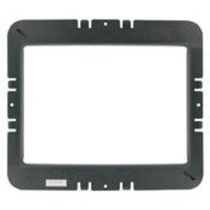 """Leviton AEPI8-KIT Preconstruction Speaker Kit for In-Wall Speakers, 8"""""""