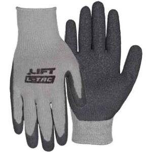 Lift Safety GPL-10YM Latex Dip Glove - Medium