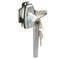 Hubbell-Wiegmann WAL2B HANDLE KEY LOCKING 3-PT SHORT
