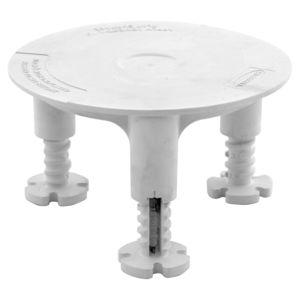 Hubbell-Wiring Kellems PFBSTAND PVC STAND RF400 PFB1 S1PFB CFBS1R4PFB