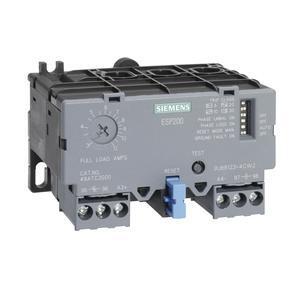 Siemens 3UB81234CW2 Overload Relay,3-12Amps,3Ph,ESP200